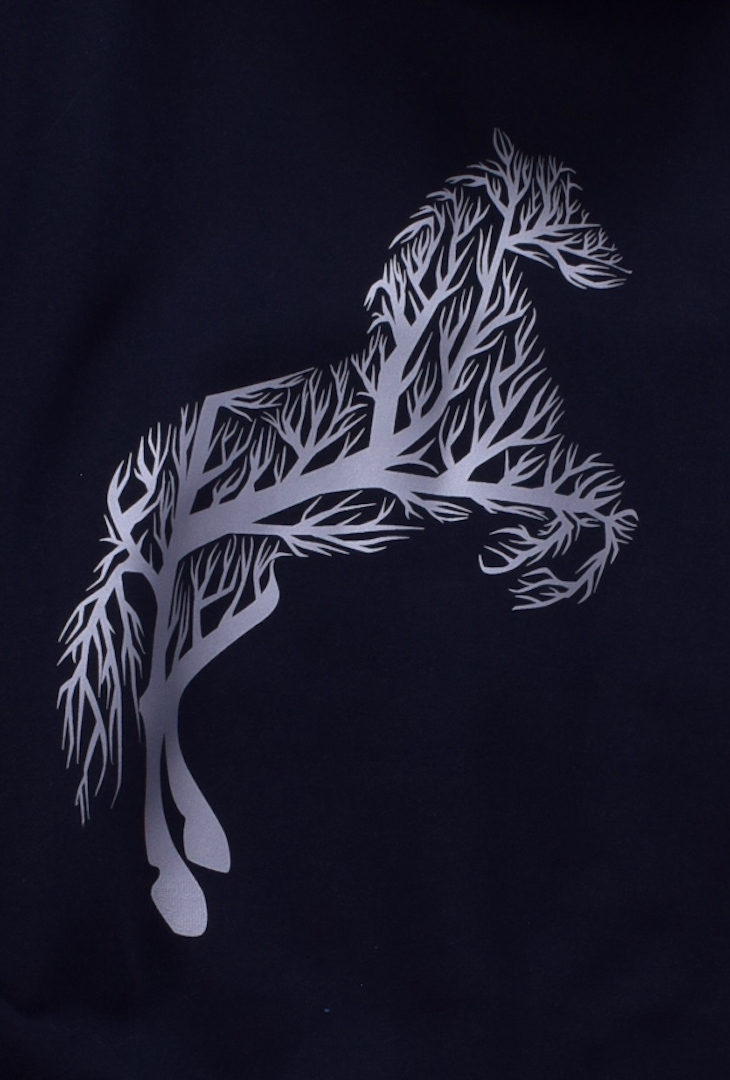 VAULTING - HORSETREE!