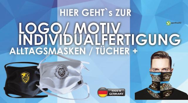 LOGO / MOTIV - MASKE - individuell gestalten für Ihren  Verein / Handel / Betrieb / Firma / Schule / Institution