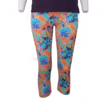 AKTIONSPREISANGEBOT   3/4 leggings  SPLASH - solange Stoff reicht!