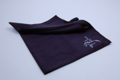 Sports Towel / Funktions-Handtuch aus Mikrofaser - klein