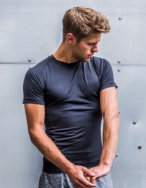 Active Sports-T-Shirt INSERT für Männer / Teens - Top Funktion