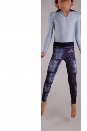 Herren/Jungs Modell Olaf Design - mit exclusivem JeansPatch Design