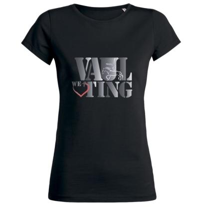Premium Organic Cotton T-Shirt Vaulting - Fairwear Produkt