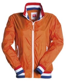Leicht Blouson-Jacke UNITED LADY - HOLLAND / NETHERLANDS