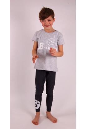 Kinder Voltigier T-Shirt VIP - in versch. Farben