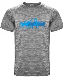 AUSTIN VOLTI Funktions T-shirt Herren
