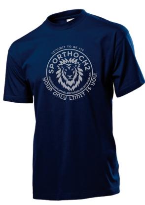 NEUES MOTIV- T-Shirt LIMIT IS YOU - Herren