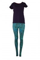 Leggings OCEAN, Art.-Nr. UB-1111045