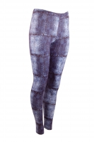 AKTIONSPREISANGEBOT Leggings  JEANS PATCH  - solange Stoff reicht!