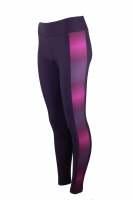 Sportleggings PREMIUM STRIPE GEO