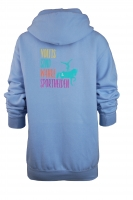 Lässiges Hoody-Sweatshirt - mit Motivdruck Sporthelden, Art.-Nr. UB-6141012