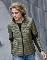Sportjacke CROSSOVER - Damen / Teenager - in 4 Premium-Farben