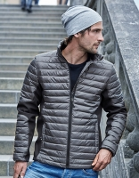 Sportjacke / Softshell CROSSOVER - Herren / Teenager - in 4 Premium-Farben!