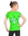 T-Shirt Manti Stretch, Art.-Nr. 1132006