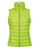 WAVES Steppweste / Bodywarmer Damen und Teenager