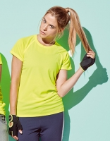 Active Sports-T-Shirt Power für Damen / Teens - Top Funktion