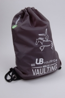 Voltigier Turnbeutel  Gym bag   Motiv Vaulting