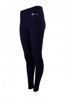 PROFI  Thermohose Leggings marineblau -Made in Germany!