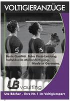 VOLTIGIERANZÜGE - Broschüre