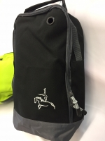 II Vaulting shoe bag / accessories bag