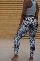 REVERSIBLE/ THERMO Sportleggings 2in1 (Damen und Kinder)