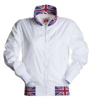 Leicht Blouson-Jacke UNITED LADY - GBR / UK / ENGLAND