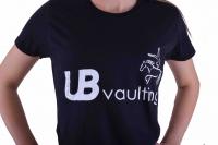Voltigier T-Shirt VIP - in versch. Farben