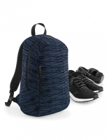 ELECTRIC Duo Knit Backpack - Rucksack in 3 Farben