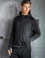 BESTSELLER  Herren-Funktions-Jacke SLOGAN - Training/Running