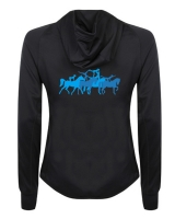BESTSELLER  Frauen-Funktions-Jacke SLOGAN - Training/Running