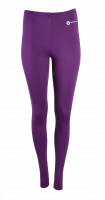 PROFI Meryl uni - Sport Leggings - softe Meryl-Qualität - Made in Germany