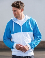 Herren - Cool Retro Sports Jacke ZOODIE - Fitness/Training