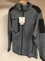 SUPERSALE !! Softshell-Jacke - Damen M - wie Fotos