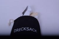 DRECKSACK - Das Original - Schuhbeutel