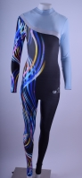 TOSCA DESIGN vaulting suit ELO Flash