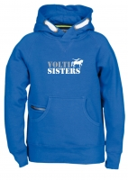COLORADO ORIGINALS HOODIE  VOLTI SISTERS 2 - für Kinder