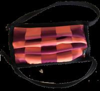 1er PACK / Mund-und Nasen-Maske - Modell HI STD DESIGN /MOVE - Sonderproduktion