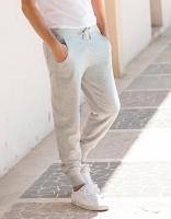 Men - slim cuffed jogger pants