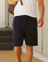 Men - Sweat Shorts Lightweight