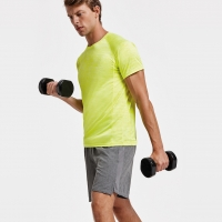 KIDS - Fitness Shorts CELTIC