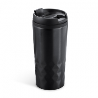 SALAK thermal mug made of stainless steel HERO-Edition - # Travel / Technology
