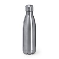 ALPINIA Edelstahl Trinkflasche  - #Travel/Technik