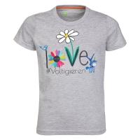 Kids T-Shirt LOVE VOLTIGIEREN