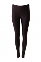 PROFI-UNI Leggings schwarz - Made in Germany