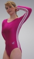 PRETTY 3 vaulting body standart long sleeves