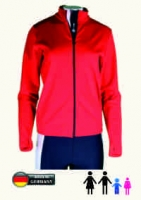 Thermojacke Langarm Sporty - Made in Germany - individuelle Bedruckung möglich