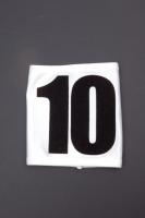 Armnummernsatz 1 - 10