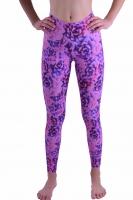 AKTIONSPREISANGEBOT Voltigierhose Leggings - Design Lilli - nur solange Stoff reicht!